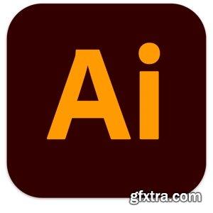 Adobe Illustrator 2021 v25.2.3