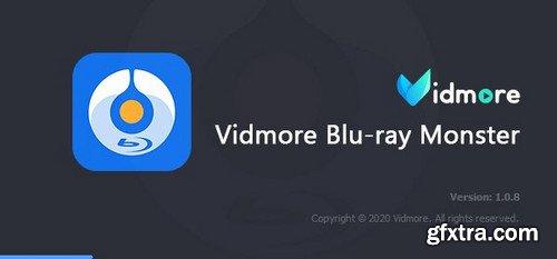 Vidmore Blu-ray Monster 1.0.8 Multilingual