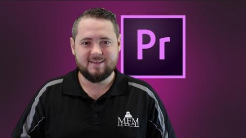 Udemy - Video Editing - Adobe Premiere Pro 2020 (Updated)