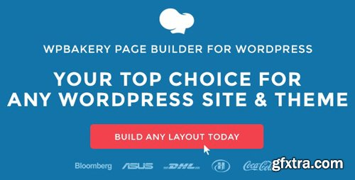 CodeCanyon - WPBakery Page Builder for WordPress v6.4.0 - 242431 - NULLED