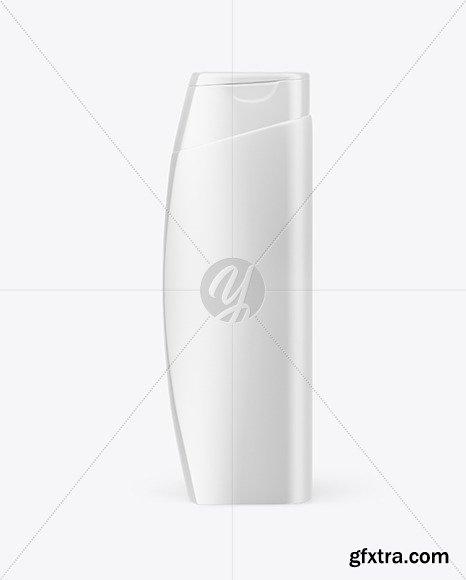 Shampoo Bottle Mockup 67544