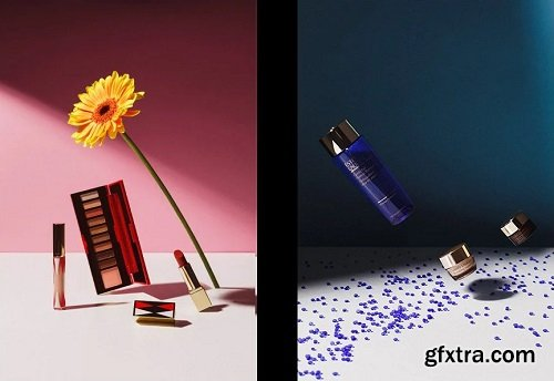 Professional product retouching in Photoshop