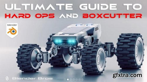 Gumroad – The ULTIMATE Guide to Hard Ops and Boxcutter