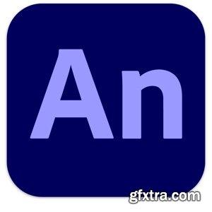 Adobe Animate 2021 v21.0.8