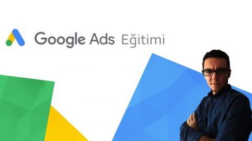 Udemy - Google AdWords (Ads) Reklamcılık Eğitimi