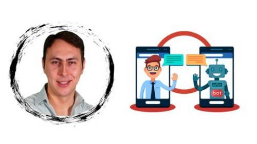 Udemy - ChatBot Marketing Eğitimi