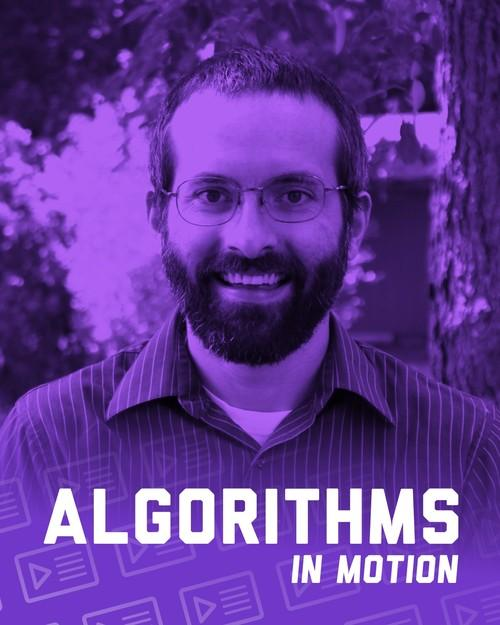 Oreilly - Algorithms in Motion