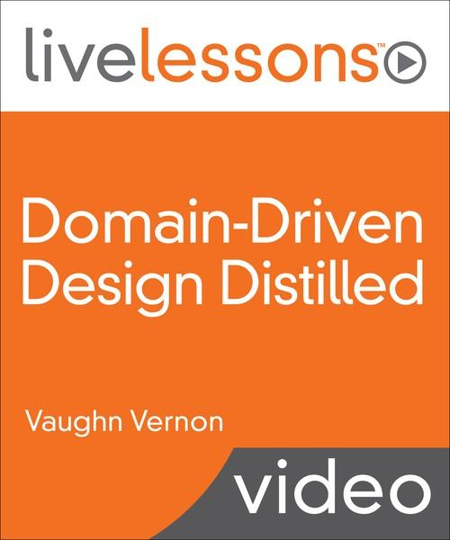 Oreilly - Domain-Driven Design Distilled