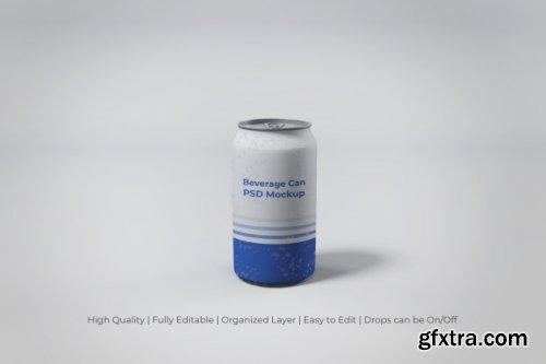 Modern aluminum soda
