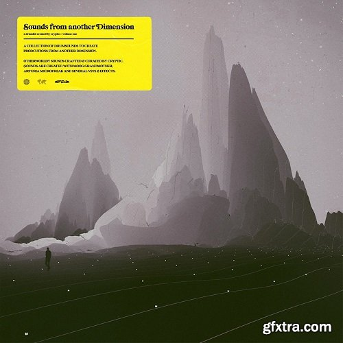 Cryptic Sounds From Another Dimension Vol 1