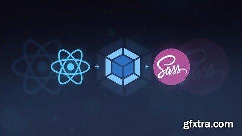 ReactJS + Webpack + SASS | Crea un Proyecto 0 a Producción