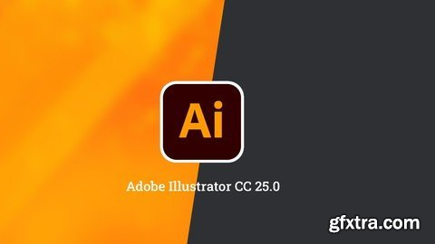 Adobe Illustrator CC MasterClass 2021