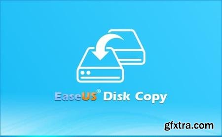 EaseUS Disk Copy Technician 3.8.20210315 Multilingual