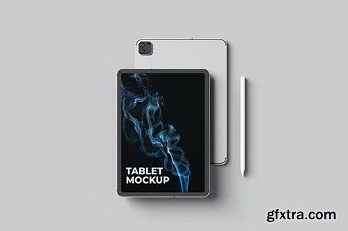 Tablet Mockups