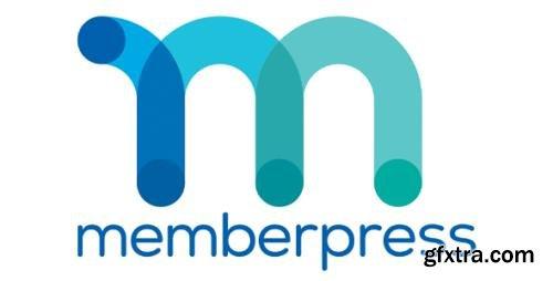 MemberPress v1.9.12 - Membership Plugin for WordPress + MemberPress Add-Ons