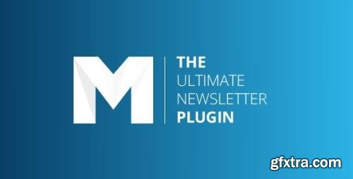 CodeCanyon - Mailster v2.4.18 - Email Newsletter Plugin for WordPress - 3078294 - NULLED