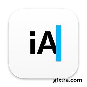 iA Writer 5.6.13 MAS + iCloud