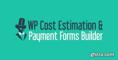 CodeCanyon - WP Cost Estimation & Payment Forms Builder v9.737 - 7818230 - NULLED