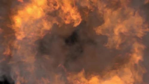 Videohive - Explosion - 32485588