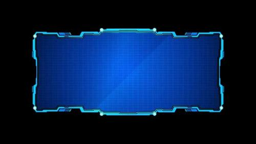 Videohive - Technology video frame pack - 32822091