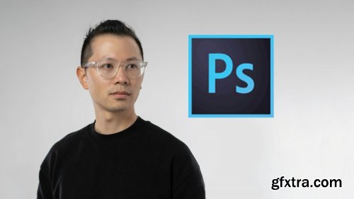 Adobe Photoshop 2021 for Small Business Owner