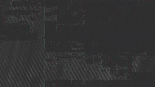 Videohive - VHS literally lost audio and artifacts from old tapes, black screens. - 33695525