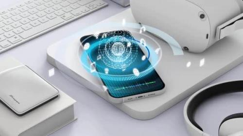 Videohive - Phone Tech And Gadgets 4K - 33706495