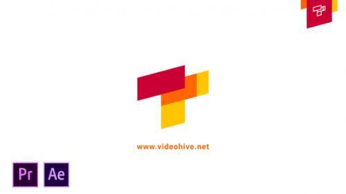 Videohive - Minimal Logo - 34345845
