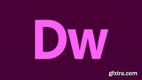 Adobe Dreamweaver 2021 Projects